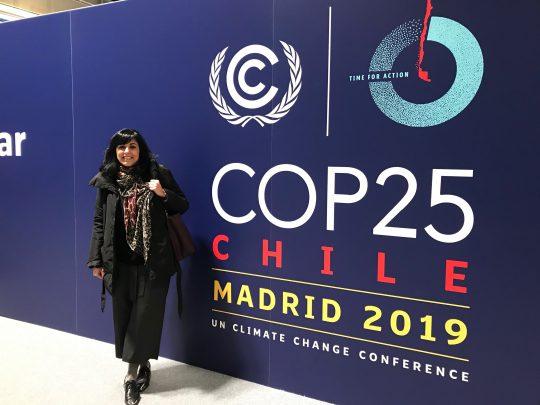 Drive 0 COP25